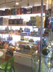 フレッシュマニラ店