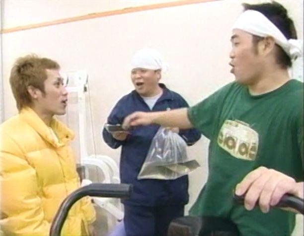 サブカルのすすめ - 河野和男+林田竜次=ヒットマン
