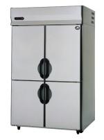 リーチイン型冷蔵庫sanyo1158