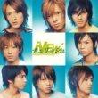 """シングル""""チェリッシュ(初回限定盤)""""2005.3.16リリース"""