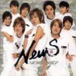 """プレデビューシングル""""NEWSニッポン(WEST盤)""""2003.11.7リリース※セブンイレブン限定販売"""