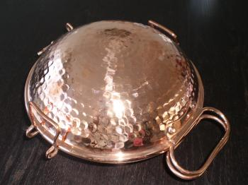 カタプラーナ鍋