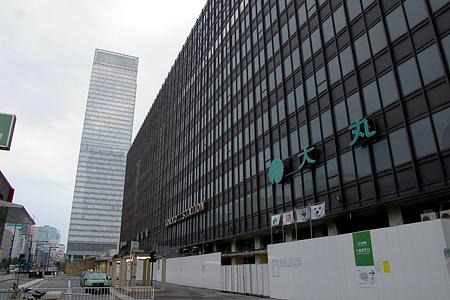 早稲田界隈-1