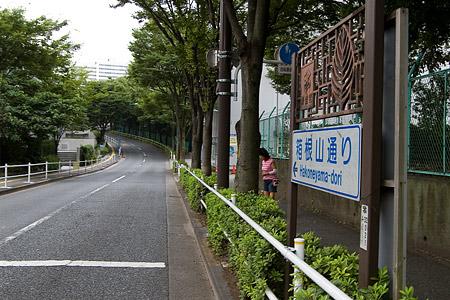 早稲田界隈-6