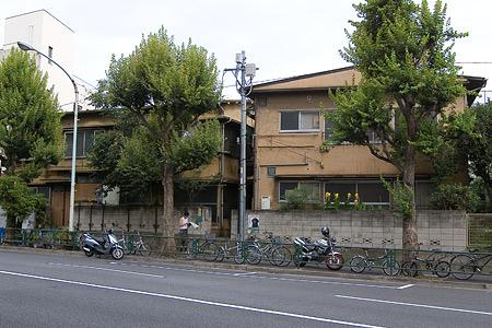 早稲田界隈-7