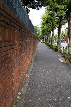 早稲田界隈-8