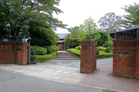 早稲田界隈-9
