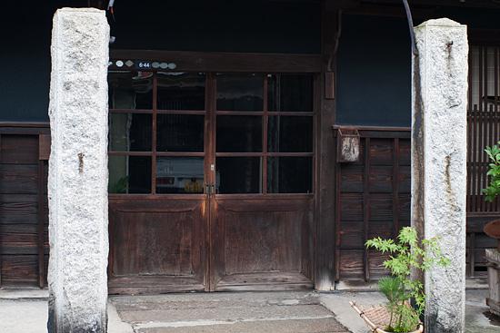 中津川宿-6