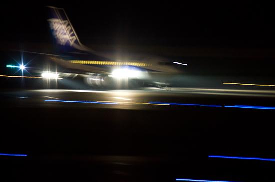 夜セントレア-9