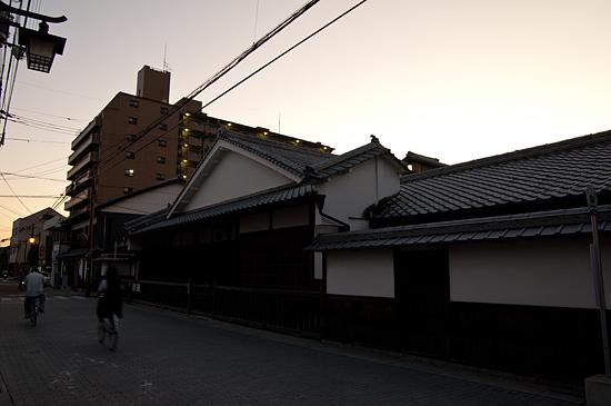草津線6-7
