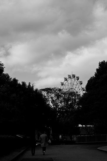 動物園風景-5