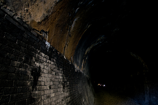 愛岐トンネル2-6