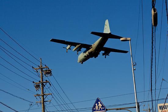 名古屋空港行き-4