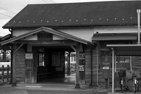 美濃赤坂駅-5