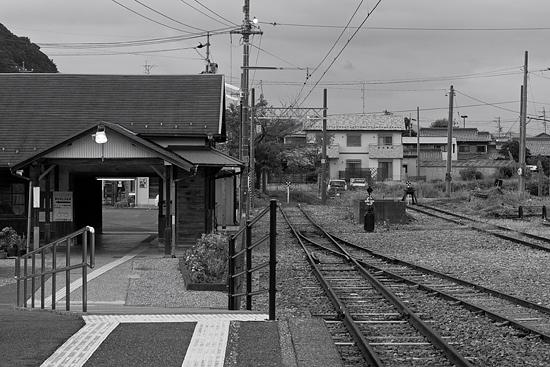 美濃赤坂駅-7