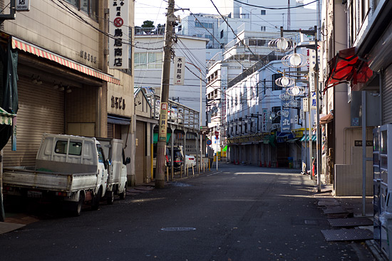 柳橋中央市場-1
