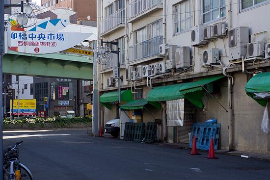 柳橋中央市場-2
