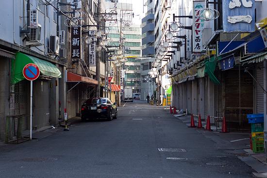 柳橋中央市場-9