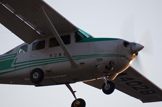 名古屋空港-10