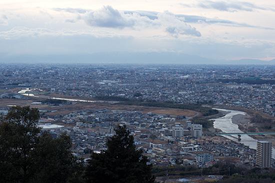 東谷山-1