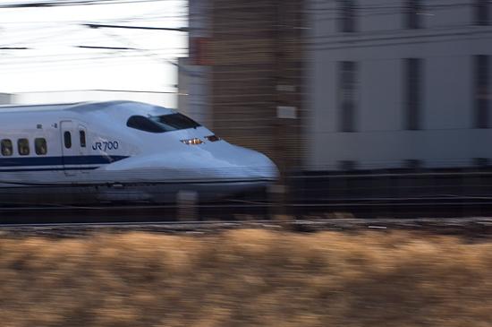 新幹線-3