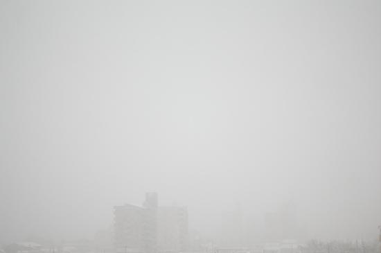 雪の風景-3