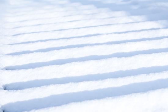 雪の風景-4