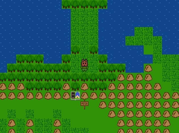ゲームを一生楽しむ カヴァオの命にかかわる冒険