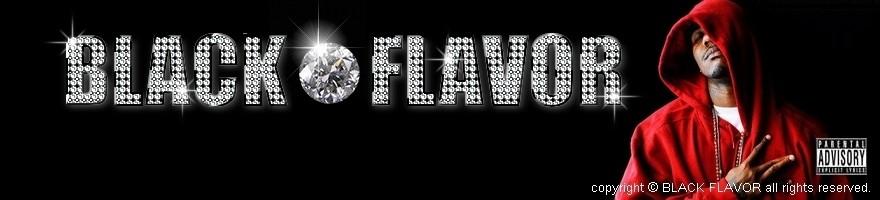 BLACK FLAVOR